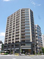 ライオンズ東京根岸グランフォート[2階]の外観