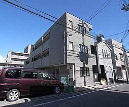 京都府京都市伏見区雁金町の賃貸マンションの外観