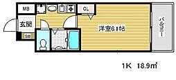 兵庫駅 4.8万円