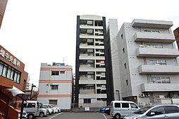 mayumi.7[8階]の外観