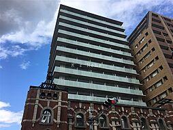 兵庫県神戸市中央区栄町通4丁目の賃貸マンションの外観