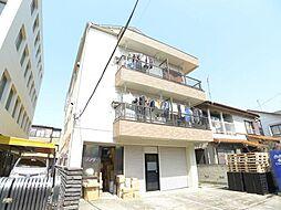 第二吉田ビル[3階]の外観