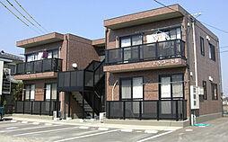 TSコートII[2階]の外観