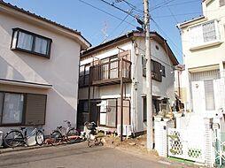 田中コーポ[102号室]の外観