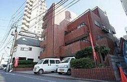 東京都豊島区長崎1丁目の賃貸マンションの外観