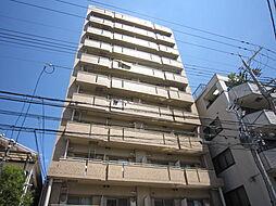ワコーレプラティーク神戸深江駅前[1004号室]の外観