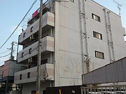 STM横須賀[402号室]の外観