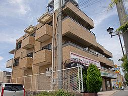 アルモニーナカモト1[2階]の外観