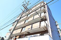 愛知県名古屋市昭和区広見町4丁目の賃貸マンションの外観