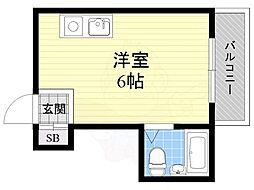 関目高殿駅 2.0万円