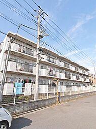 キキョウ第5・三上マンション[3階]の外観
