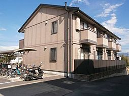 Comfort紘[2階]の外観