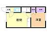 間取り,1DK,面積27.2m2,賃料3.5万円,バス くしろバス土木現業所下車 徒歩5分,,北海道釧路市松浦町
