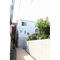hacco house[2階]の外観