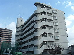 ヒュース泉大津[502号室]の外観