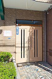 スチューデントハイツ昭和[204号室号室]の外観