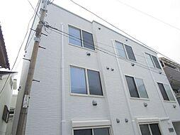 東京メトロ日比谷線 北千住駅 徒歩9分の賃貸アパート