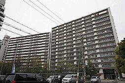 マイシティ大阪5番館[507号室]の外観