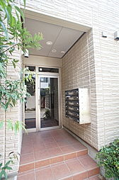 パセオ三軒茶屋[2階]の外観