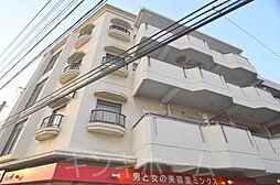 広島県広島市安芸区船越南2丁目の賃貸マンションの外観
