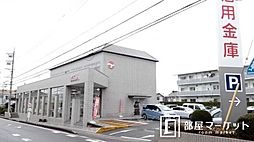 愛知県豊田市四郷町東畑の賃貸マンションの外観