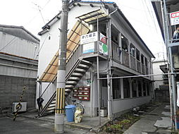 第六橘荘[210号室]の外観