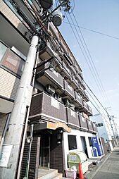 大阪府大阪市鶴見区今津北5丁目の賃貸マンションの外観