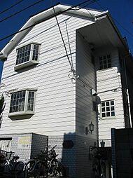 グリーンウッド[3階]の外観