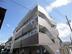 山陽電鉄本線 西新町駅 徒歩3分の賃貸マンション