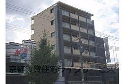 アクアプレイス京都聖護院302[3階]の外観
