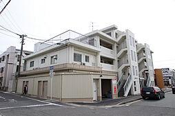 愛知県名古屋市名東区勢子坊4丁目の賃貸マンションの外観
