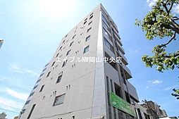 丸一内田ビル[4階]の外観