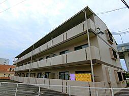 メゾン中塚[3階]の外観