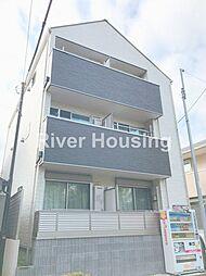 都営大江戸線 練馬駅 徒歩9分の賃貸アパート