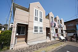 [テラスハウス] 千葉県千葉市緑区高津戸町 の賃貸【/】の外観