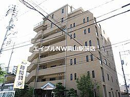 エクセレント東島田[2階]の外観