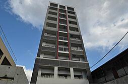 ユニゾンスクエア[4階]の外観