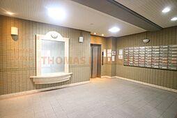 福岡県福岡市博多区春町3丁目の賃貸マンションの外観