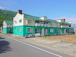 土井丸ホーム[108号室]の外観