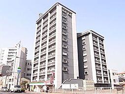 ウインズ浅香I・II[8階]の外観