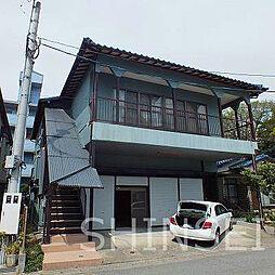 栄コーポ[1階号室]の外観