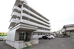 第2ライブ・コーポ辰広[3階]の外観