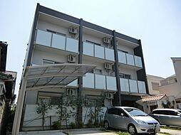 すうり庵[3階]の外観