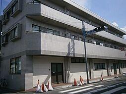 ブルースカイハイツ bt[2階]の外観
