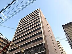 S−RESIDENCE新大阪WEST[4階]の外観