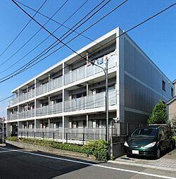 NONA PLACE渋谷神山町[305号室]の外観