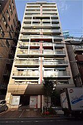 アーデン土佐堀[10階]の外観