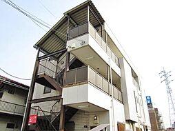 藤コーポ[3階]の外観
