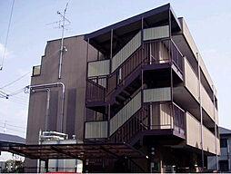 メニーローザ甲東園[102号室]の外観