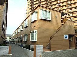 シャンブル一之江II[1階]の外観